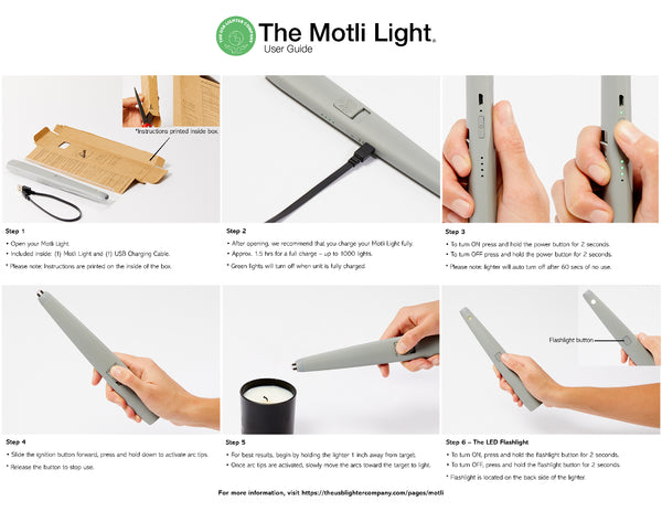 The Molti Light
