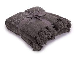 CozyChic Luxe Casa Throw