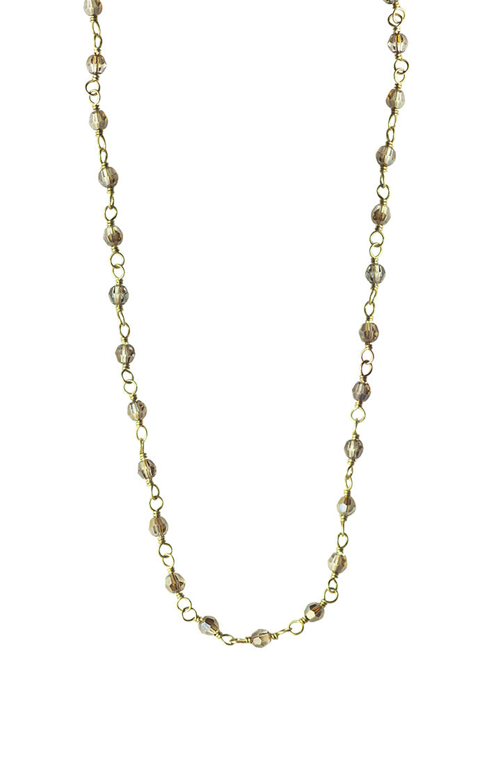 Juliet Chain 20""