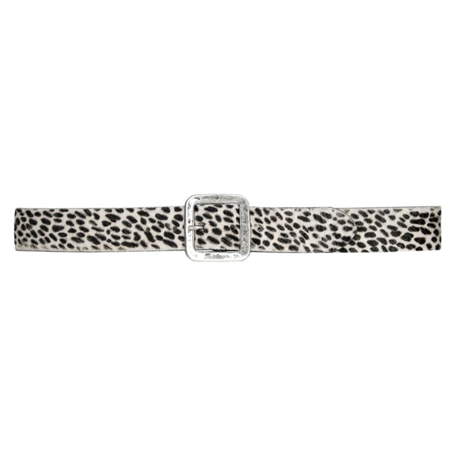 Streets Ahead Neve Cheetah Belt