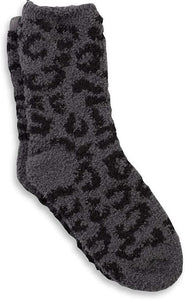 CozyChic Barefoot in the Wild Socks