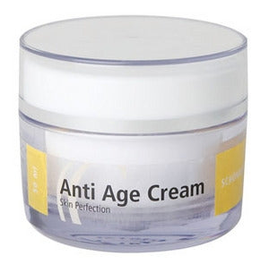 ANTI AGE CREAM - 50 ML - NEU IM AIRLESS SPENDER
