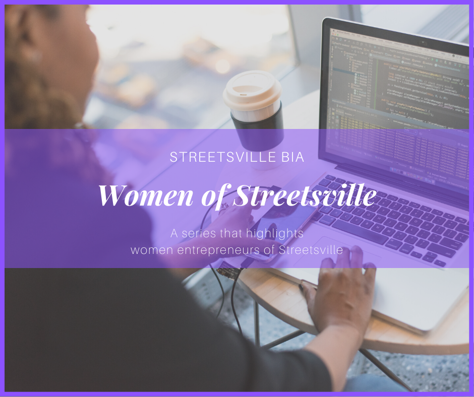 Female Entrepreneurs of Streetsville