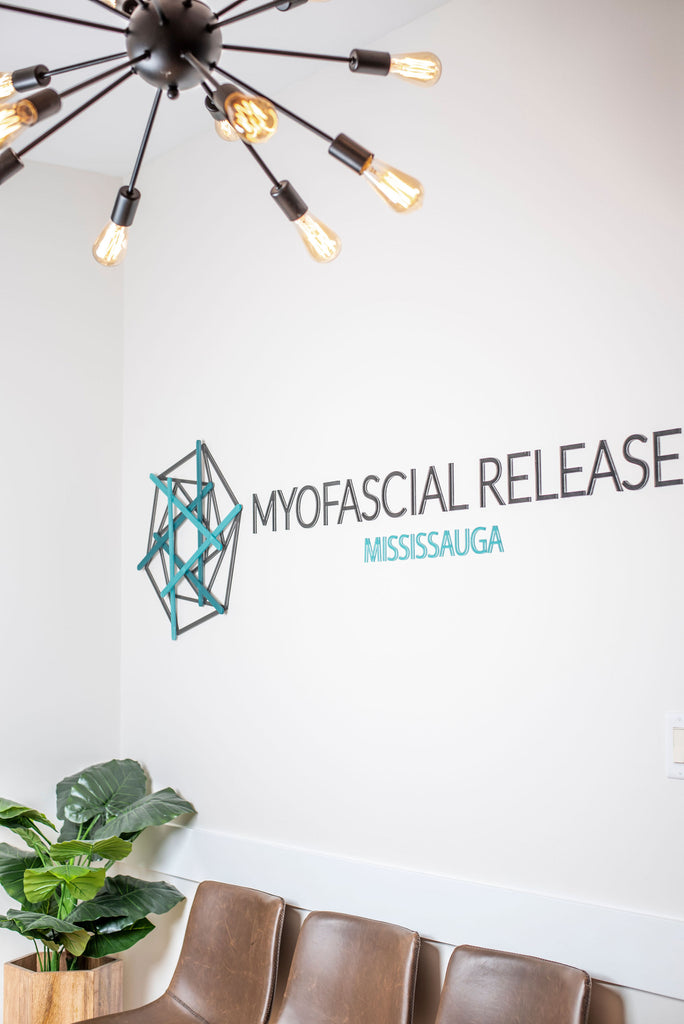 Meet The 'Ville Business Owner: Myofascial Release Mississauga