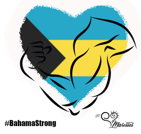 Bahama Strong - Save the Bahamas - Abacos and Grand Bahama