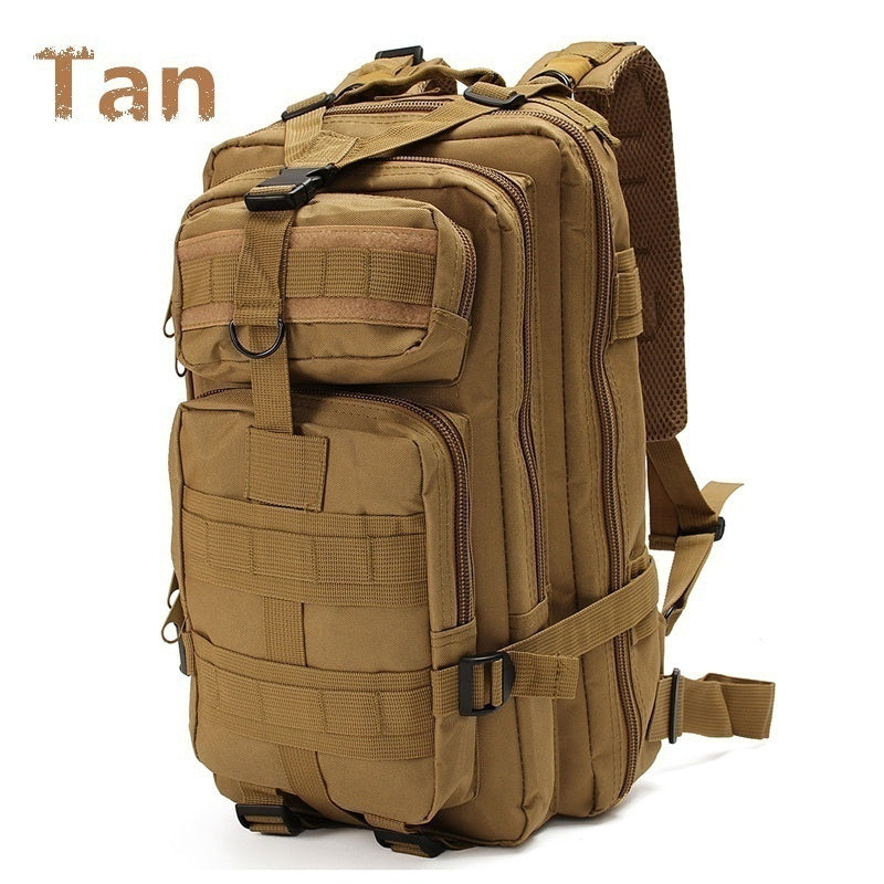 800 Nylon Waterproof Outdoor Military Rucksacks Tactical Backpack Sports Travel Camping Trekking Hiking Fishing Bag