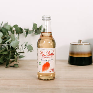 Sparkling Apple & Quince Juice - 12 x 330ml