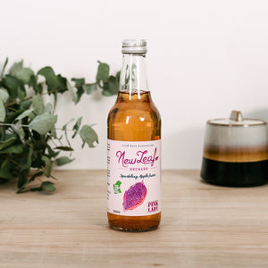 Sparkling Pink Lady Juice - 12 x 330ml