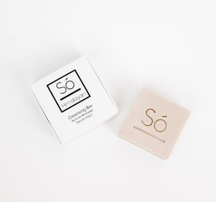 So Luxury - Cleansing Bar