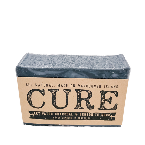 Cure Soaps Inc.