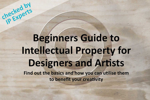 Beginner's Guide to Intellectual Property for Designers and Artists
