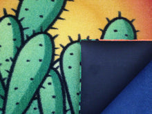 Load image into Gallery viewer, Mat Doormats Funky Prickles - Looking Sharp Amanya Design