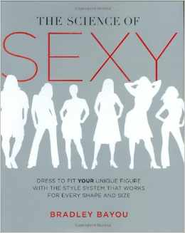 science of sexy petite women books
