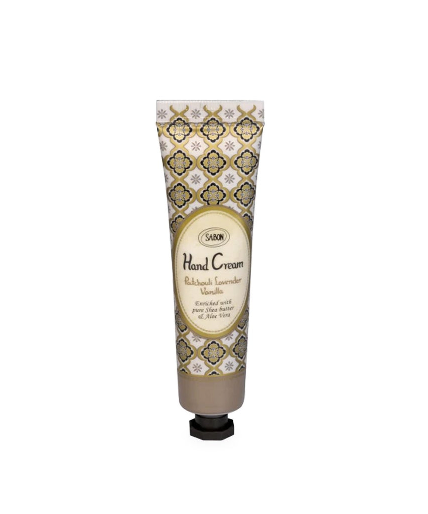 Sabon Mini Hand Cream