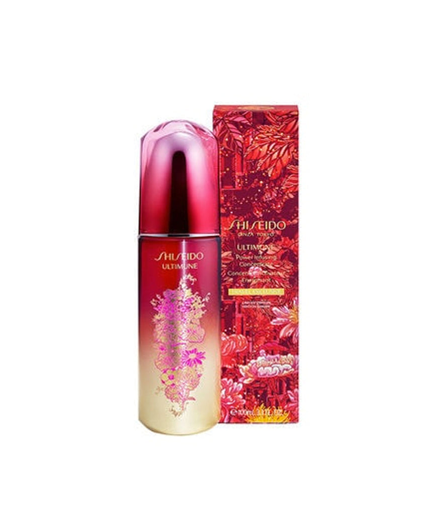 Shiseido Ultimune Power Infusing Concentrate