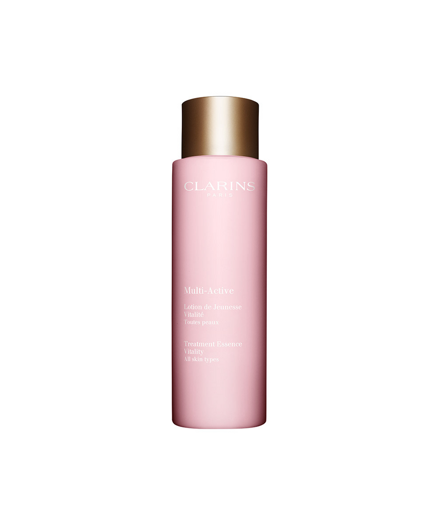 Clarins Paris Multi Active Treatment Essence Vitality