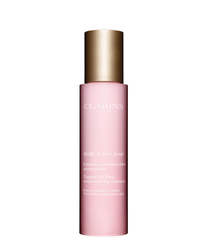 Clarins Multi Active Jour Emulsion