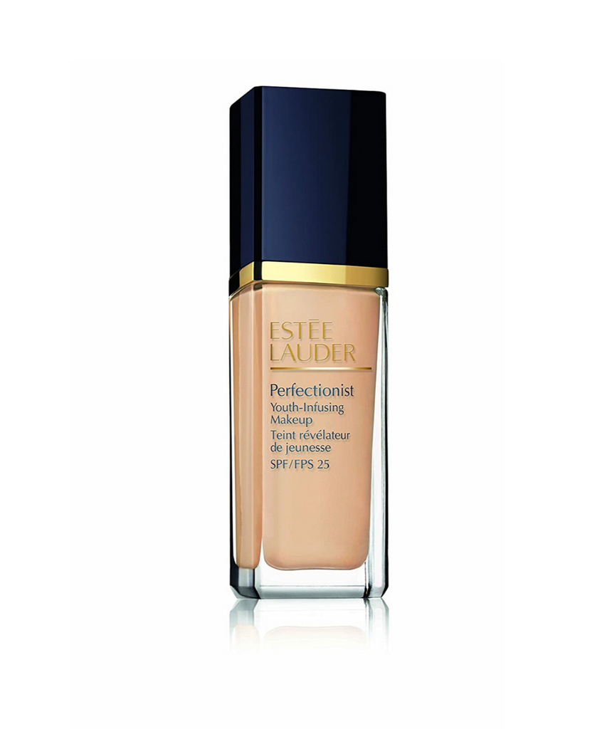 Estee Lauder Perfectionist Youth Infusing Serum Foundation SPF25