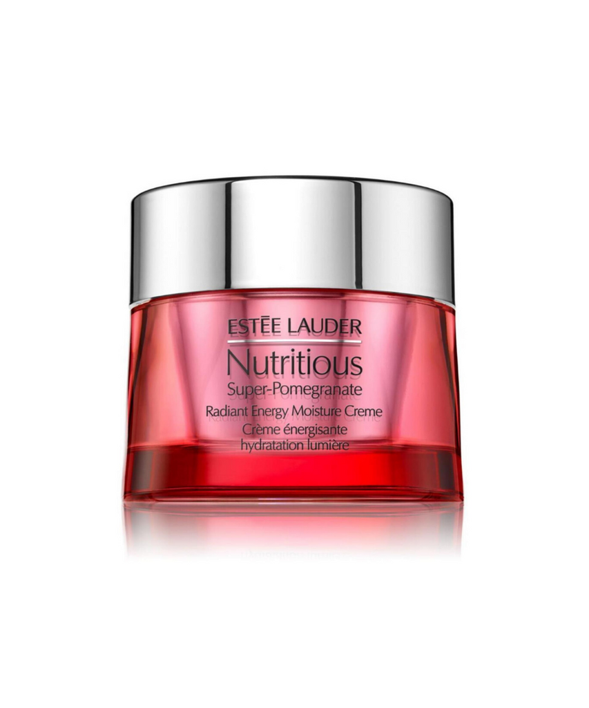 Estee Lauder Nutritious Super Pomegranate Water Gel Cream