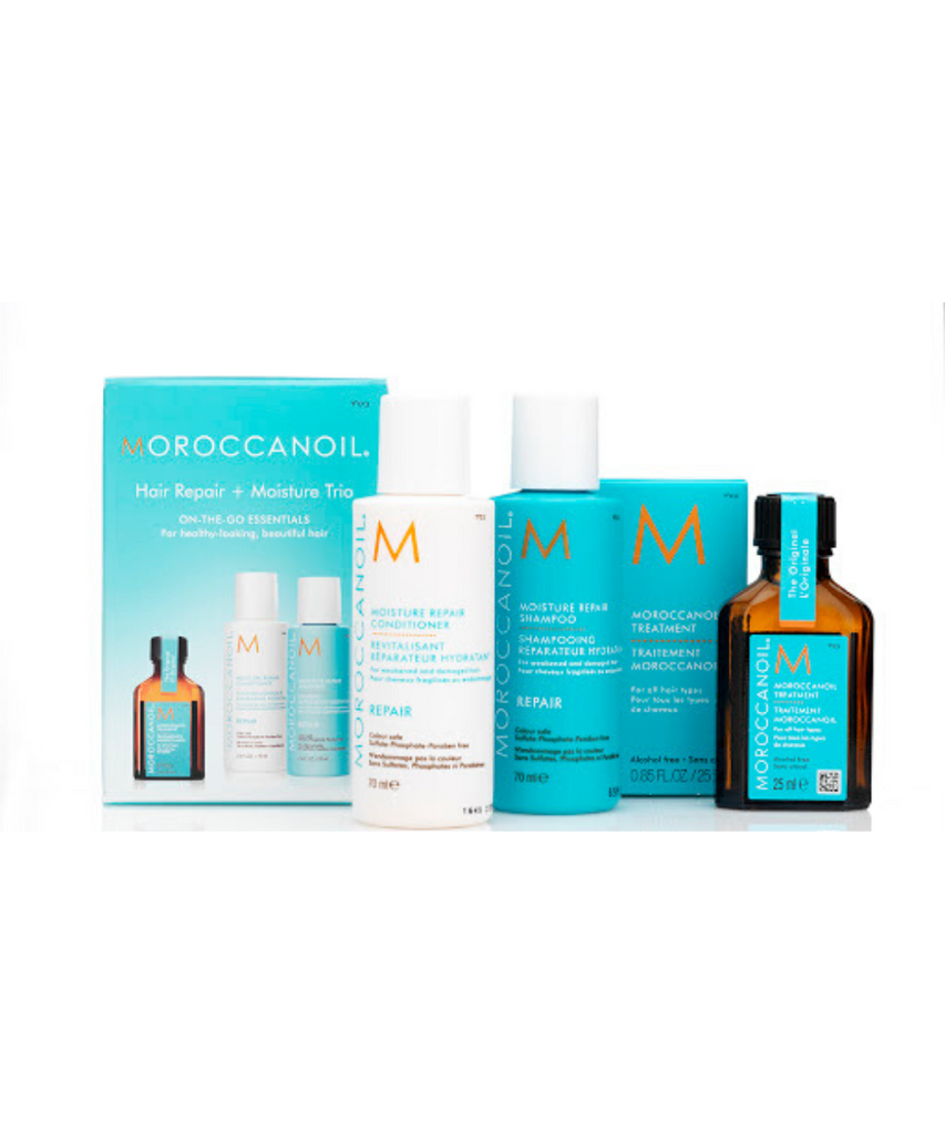Moroccanoil Hydrating Mini Kit