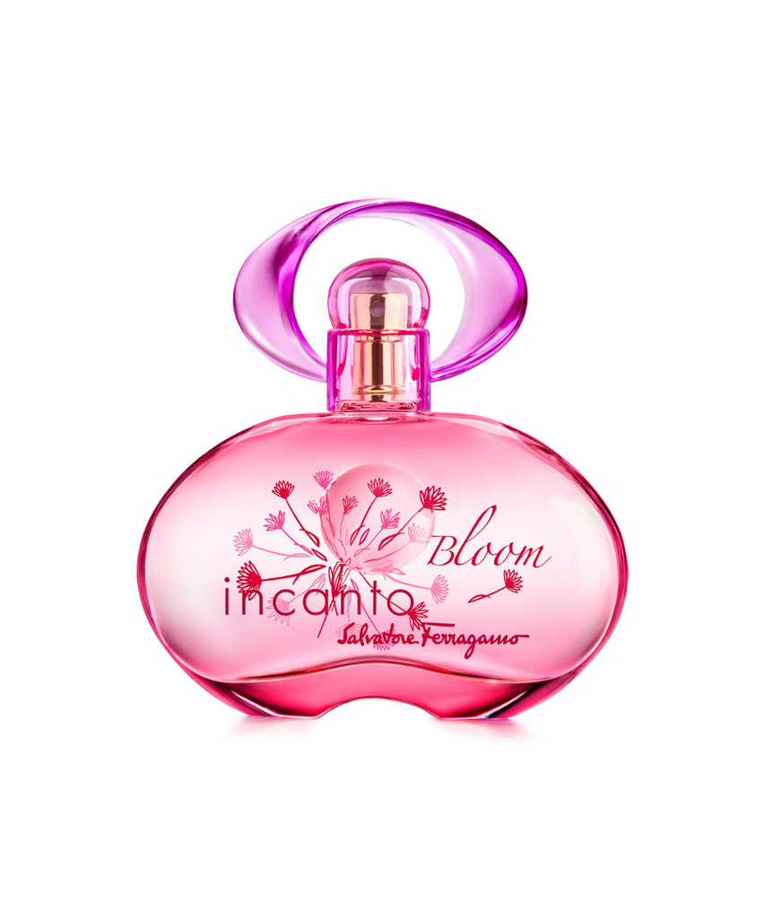 Salvatore Ferragamo Incanto Bloom Edt