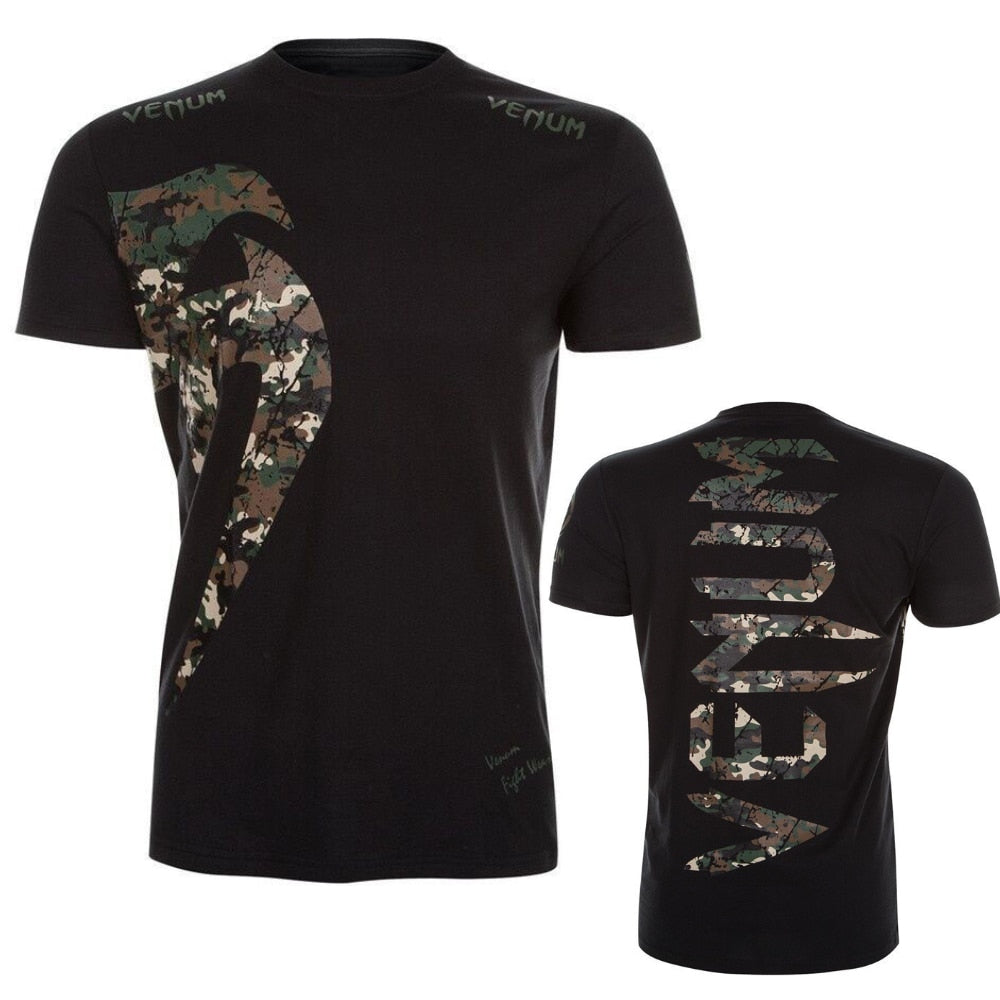 New 2019 men VENOM T shirts