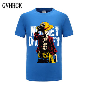 One Piece Luffy T shirt