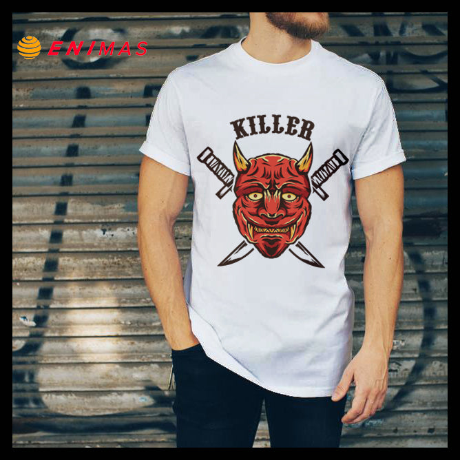 Devil Killer T-Shirt