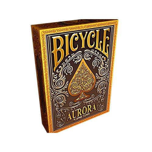 Bicycle Poker Aurora Playing Cards