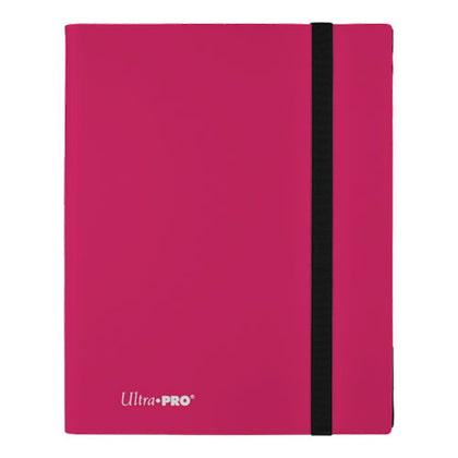 Binder Ultra Pro 9 Pocket Pink