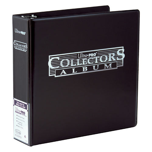 Binder 3 Ring Ultra Pro Collectors Album 3 inch