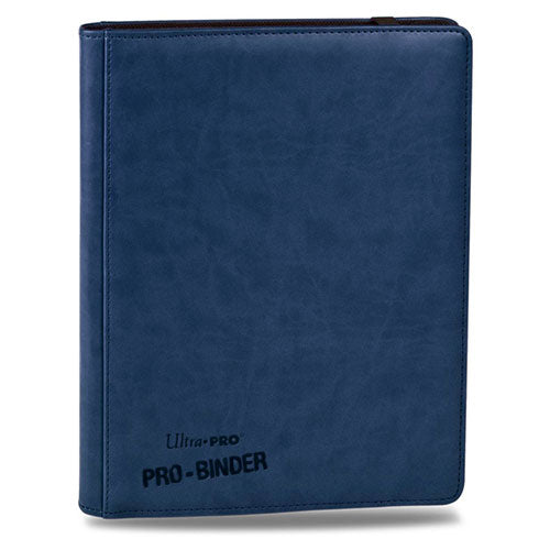 Binder Ultra Pro Premium 9 Pocket Blue