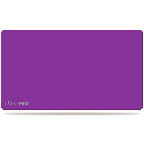 Play Mat Ultra Pro Artists Gallery Purple