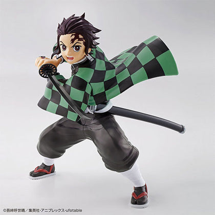 Demon Slayer Model Kit Tanjiro Kamado