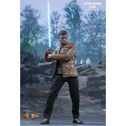 Star Wars Finn Episode VII The Force Awakens 12 inch 1:6 Scale Action Figure