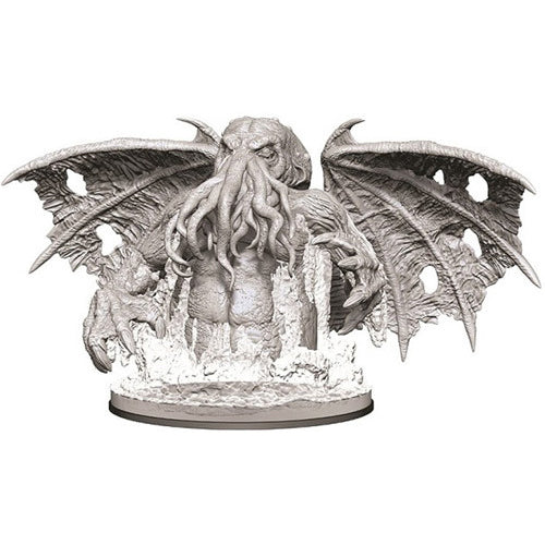 Pathfinder Deep Cuts Unpainted Star-Spawn of Cthulhu
