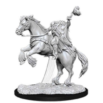 Deep Cuts Unpainted Miniatures Dullahan Headless Horsemen
