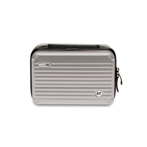 Deck Box Ultra Pro GT Luggage Silver