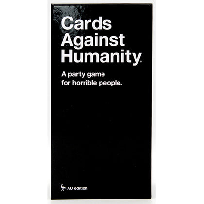 Cards Against Humanity AUS Edition Base Game