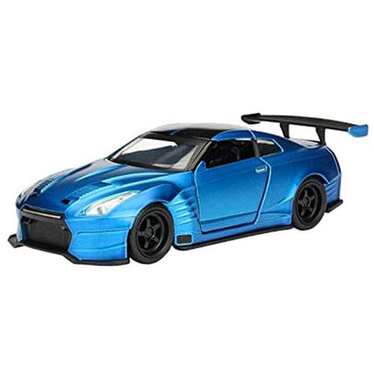 Fast & Furious 2009 Nissan Ben Sopra GT-R 1:32 Hollywood Ride