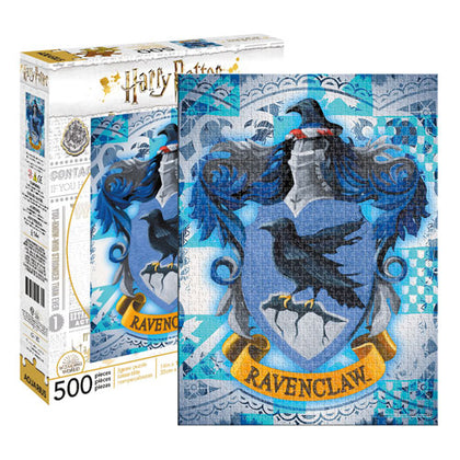 Aquarius Puzzle Harry Potter Ravenclaw Puzzle 500 pieces