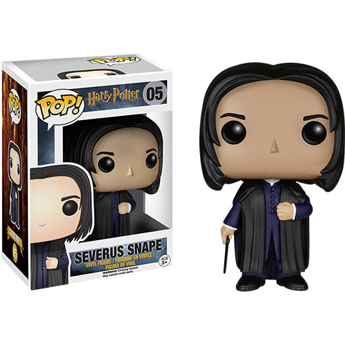 Harry Potter Severus Snape Pop! Vinyl