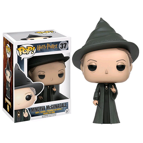 Harry Potter Minerva McGonagall Pop! Vinyl