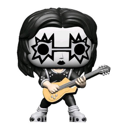 KISS Spaceman Pop! Vinyl