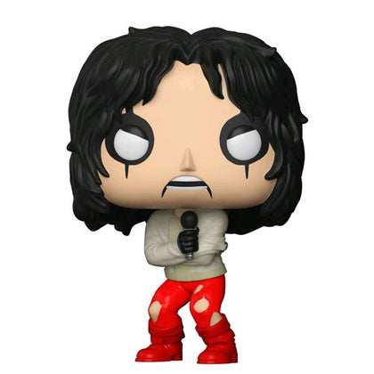 Alice Cooper Straight Jacket US Exclusive Pop! Vinyl