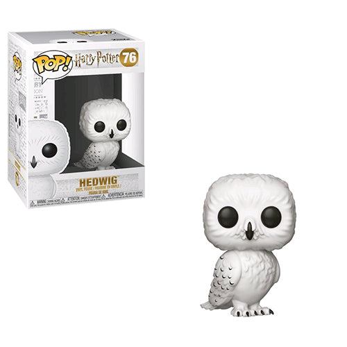 Harry Potter Hedwig Pop! Vinyl