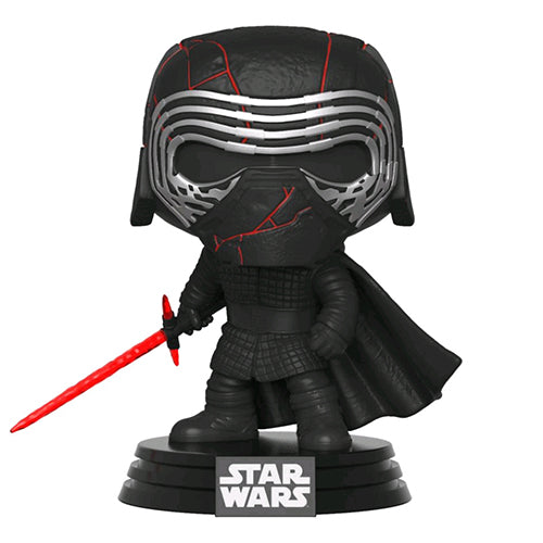 Star Wars Kylo Ren Supreme Leader Ep9 Pop! Vinyl
