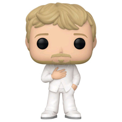 Backstreet Boys Brian Littrell Pop! Vinyl