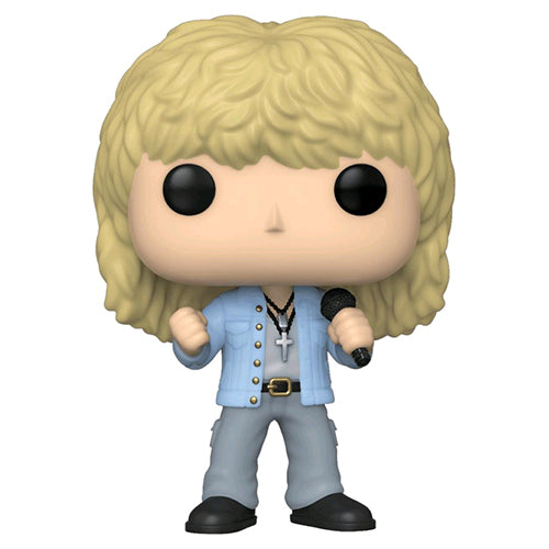Def Leppard Joe Elliot Pop! Vinyl