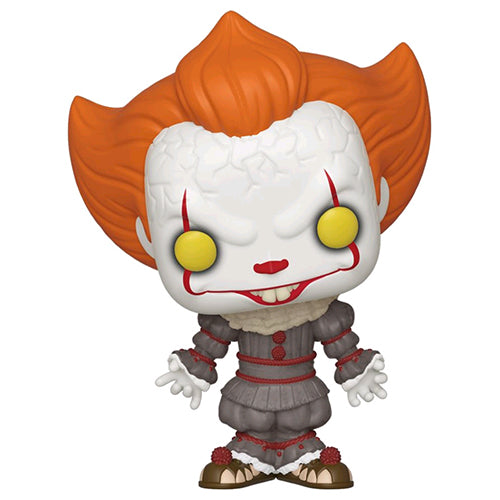 IT Chapter 2 Pennywise Open Arms Pop! Vinyl